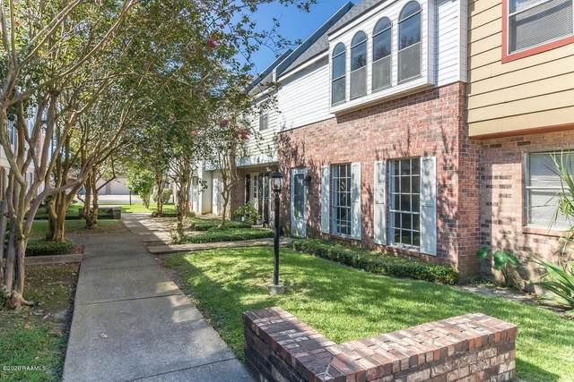 1320 Dulles Drive B, Lafayette, LA 70506 (MLS #20007643) :: Keaty Real Estate
