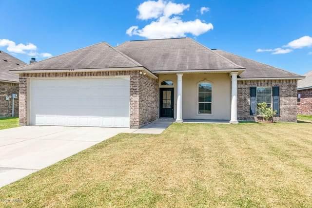 109 Windy Field Drive, Rayne, LA 70578 (MLS #20007649) :: Keaty Real Estate