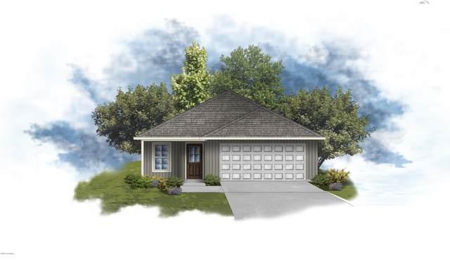 104 Bingham Drive, Carencro, LA 70520 (MLS #20007658) :: Keaty Real Estate