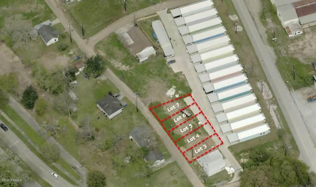 215 E Spring Street, Lafayette, LA 70501 (MLS #20007674) :: Keaty Real Estate