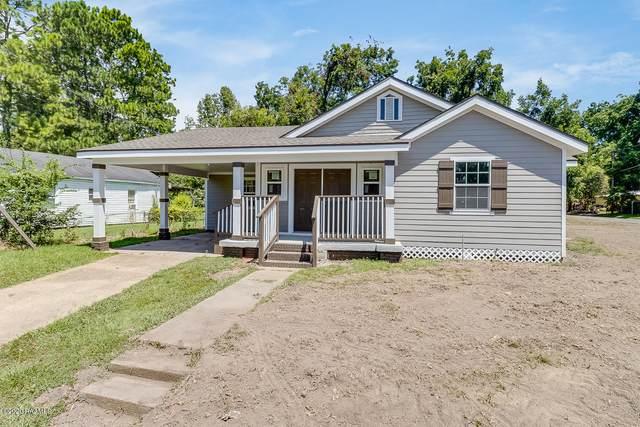 627 E Madison Street, Opelousas, LA 70570 (MLS #20007703) :: Keaty Real Estate