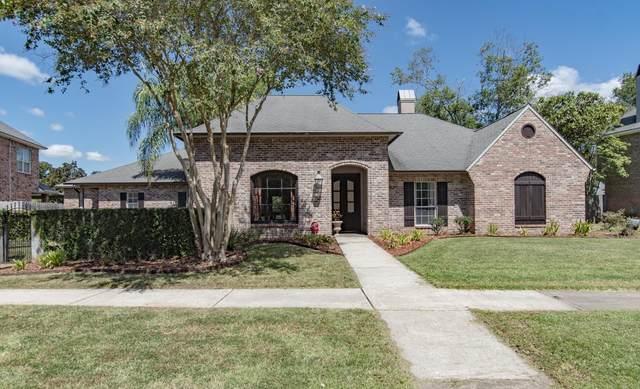 208 Doyle Drive, Lafayette, LA 70508 (MLS #20007734) :: Keaty Real Estate