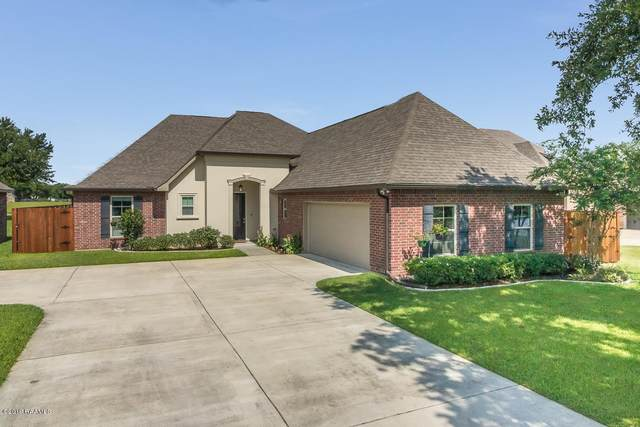102 Terrace Oak Lane, Broussard, LA 70518 (MLS #20007739) :: Keaty Real Estate