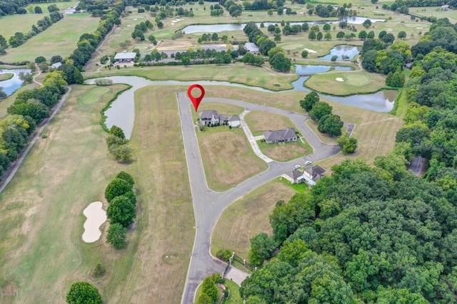 120 Farmview Drive, Carencro, LA 70520 (MLS #20007746) :: Keaty Real Estate