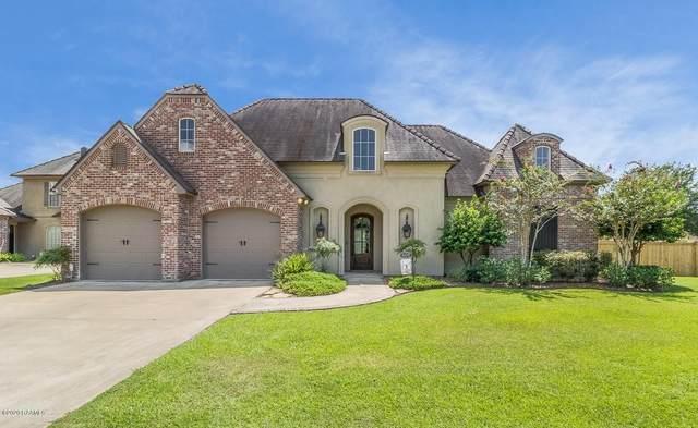 400 Boulder Creek Parkway, Lafayette, LA 70508 (MLS #20007764) :: Keaty Real Estate