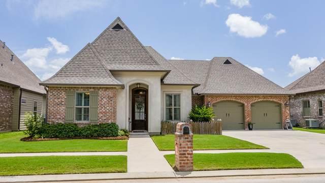 509 Queensberry Drive, Lafayette, LA 70508 (MLS #20007766) :: Keaty Real Estate
