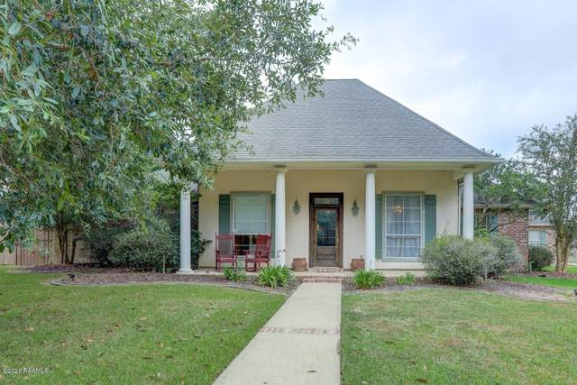 102 Beaujolais Parkway, Lafayette, LA 70503 (MLS #20007775) :: Keaty Real Estate
