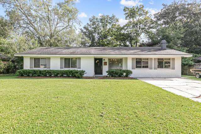 211 Claymore Drive B, Lafayette, LA 70503 (MLS #20007814) :: Keaty Real Estate