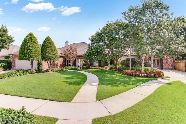 111 Devin Lane, Lafayette, LA 70508 (MLS #20007841) :: Keaty Real Estate