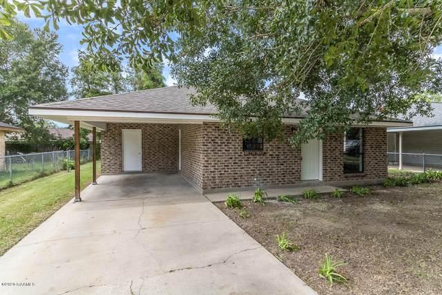 106 Trewhill Parkway, Lafayette, LA 70507 (MLS #20007842) :: Keaty Real Estate
