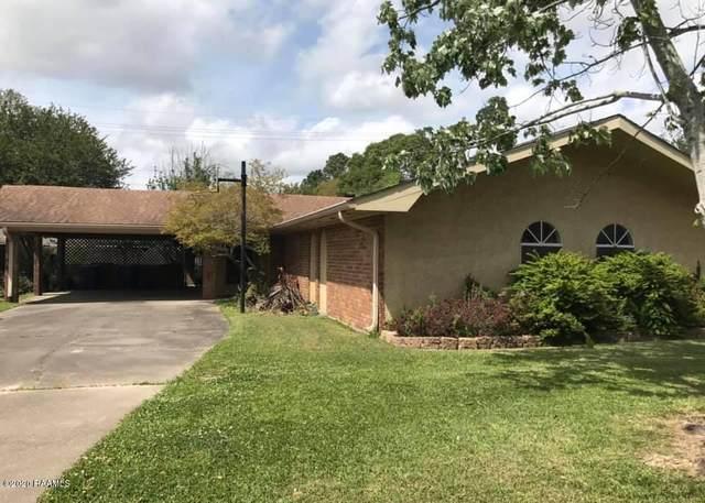 816 Dulles Drive, Lafayette, LA 70506 (MLS #20007849) :: Keaty Real Estate