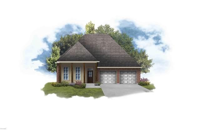 119 Chloe Street, Broussard, LA 70518 (MLS #20007852) :: Keaty Real Estate