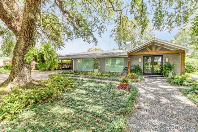 104 W Saint Louis Street, Lafayette, LA 70506 (MLS #20007871) :: Keaty Real Estate