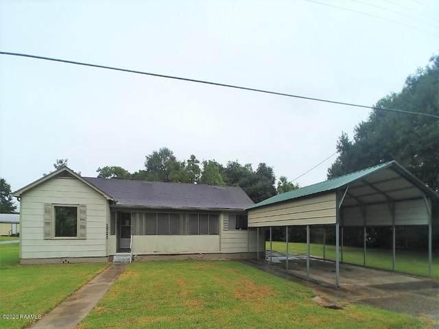 1721 Michael Street, Abbeville, LA 70510 (MLS #20007883) :: Keaty Real Estate