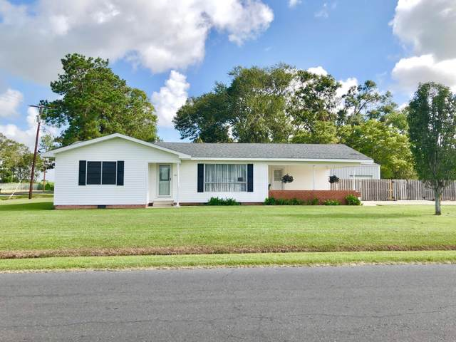 1412 W 8th Street, Kaplan, LA 70548 (MLS #20007888) :: Robbie Breaux & Team