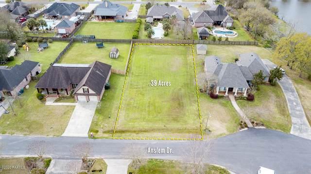 311 Anslem Drive, Youngsville, LA 70592 (MLS #20007898) :: Keaty Real Estate