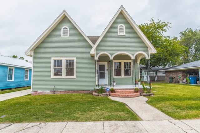 124 E Washington Street, New Iberia, LA 70560 (MLS #20007905) :: Keaty Real Estate