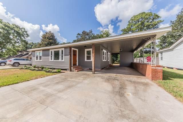 1617 W St Mary Boulevard, Lafayette, LA 70506 (MLS #20007919) :: Keaty Real Estate