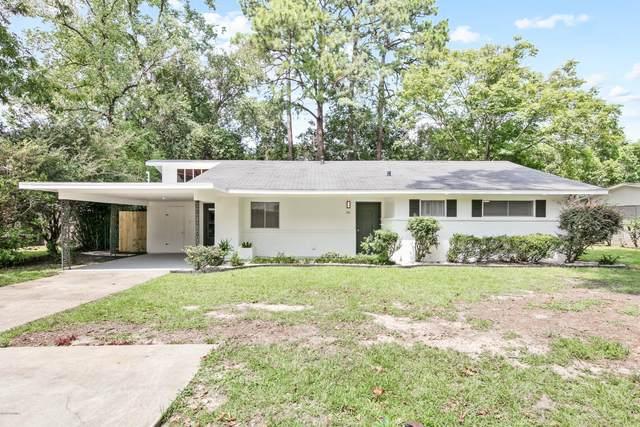 151 Fernhill Avenue, Lafayette, LA 70506 (MLS #20007924) :: Keaty Real Estate