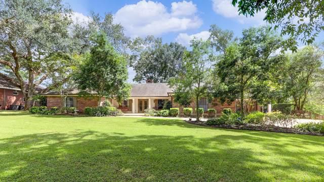 125 Girard Woods Road, Lafayette, LA 70503 (MLS #20007957) :: Keaty Real Estate