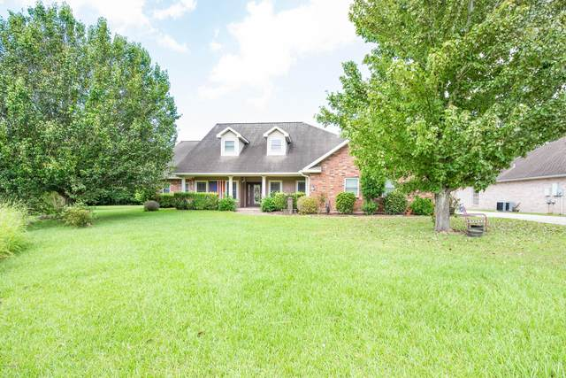 101 Agnon Circle, Lafayette, LA 70507 (MLS #20007964) :: Keaty Real Estate