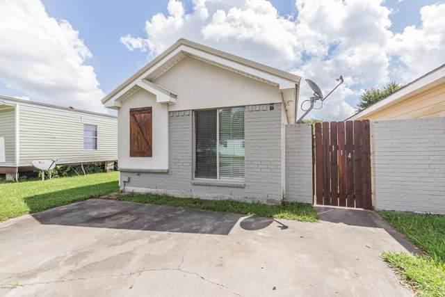 114 Cane Field Street, Youngsville, LA 70592 (MLS #20007968) :: Keaty Real Estate