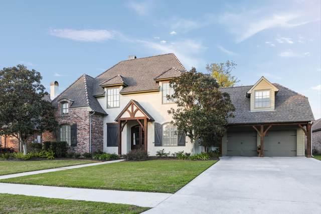 103 Flagstone Court, Lafayette, LA 70503 (MLS #20007981) :: Keaty Real Estate