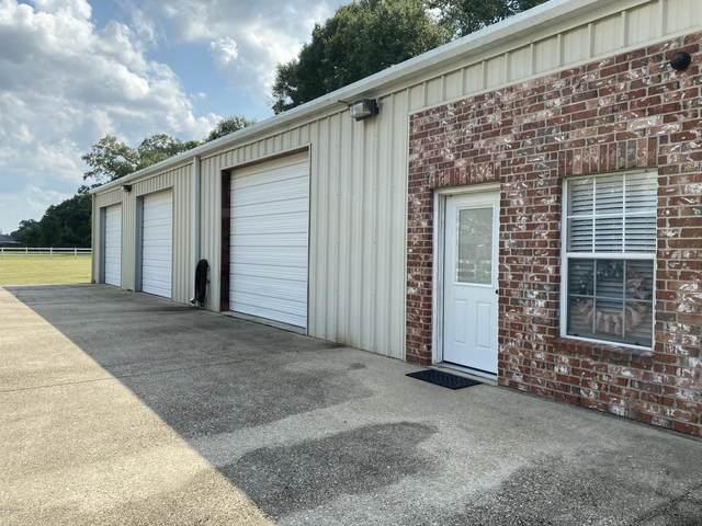 768 River Birch Road, Opelousas, LA 70570 (MLS #20008000) :: Keaty Real Estate