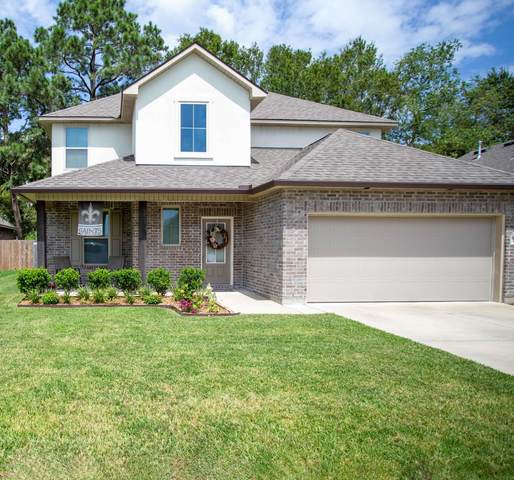 225 Saddle Crest Drive, Lafayette, LA 70507 (MLS #20008002) :: Keaty Real Estate