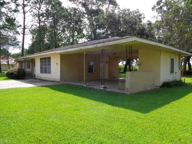 1012 Daisy Lane, St. Martinville, LA 70582 (MLS #20008018) :: Keaty Real Estate