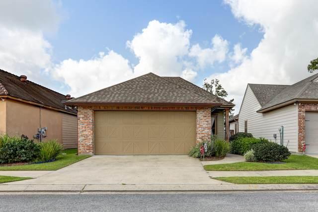 141 Milan Circle, Lafayette, LA 70508 (MLS #20008021) :: Keaty Real Estate