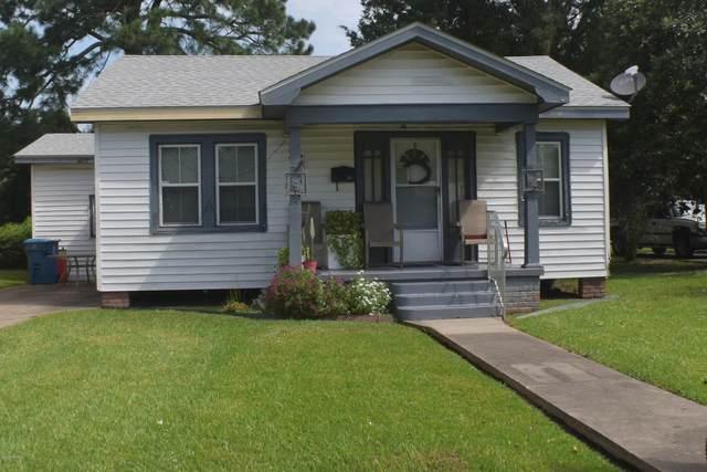 217 Goldman Street, Lafayette, LA 70501 (MLS #20008060) :: Keaty Real Estate