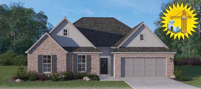 215 New Trails Lane, Lafayette, LA 70508 (MLS #20008067) :: Keaty Real Estate