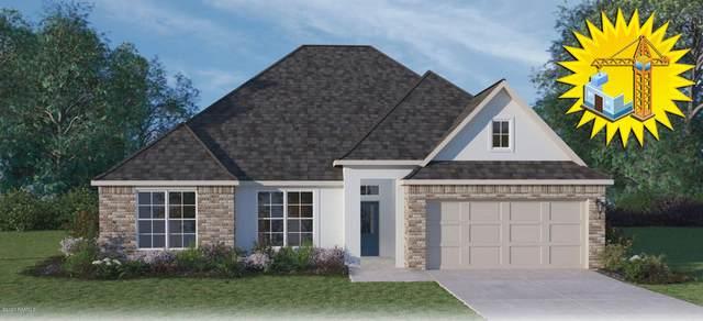 213 New Trails Lane, Lafayette, LA 70508 (MLS #20008071) :: Keaty Real Estate