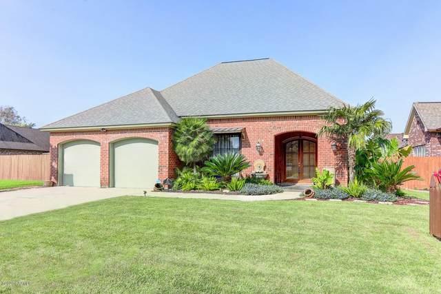 310 Kaiser Drive, Lafayette, LA 70508 (MLS #20008072) :: Keaty Real Estate