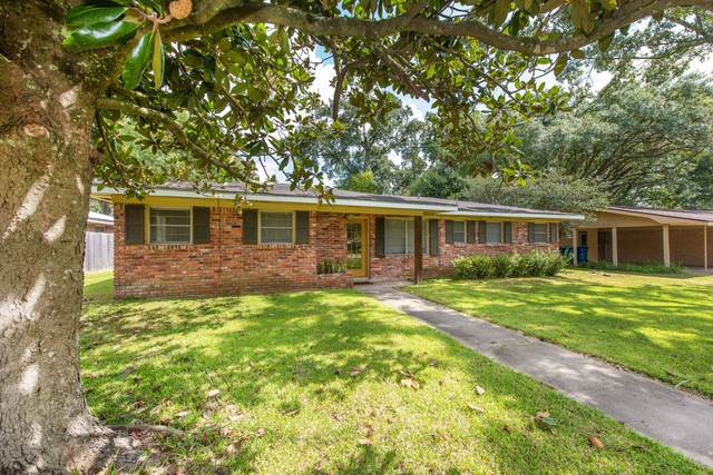 403 Daniel Drive, Lafayette, LA 70503 (MLS #20008074) :: Keaty Real Estate