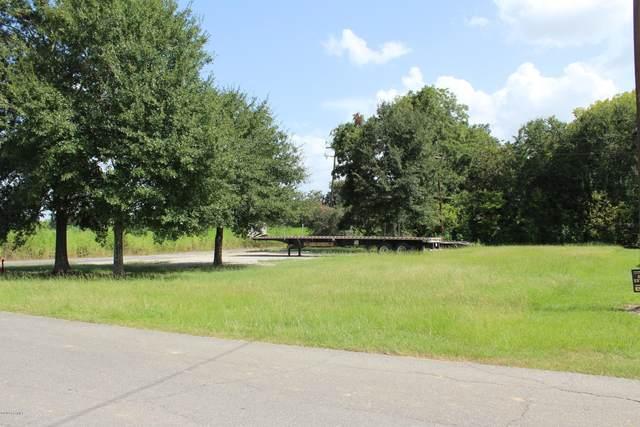 105 Bobby Gene Drive, Scott, LA 70583 (MLS #20008076) :: Keaty Real Estate