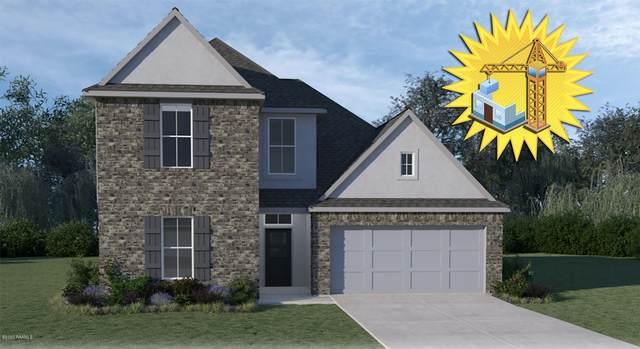 205 New Trails Lane, Lafayette, LA 70508 (MLS #20008081) :: Keaty Real Estate