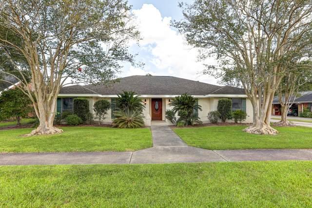 103 Kensington Drive, Lafayette, LA 70508 (MLS #20008093) :: Keaty Real Estate