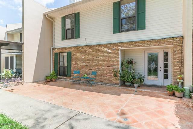 202 Dublin Circle C, Lafayette, LA 70506 (MLS #20008098) :: Keaty Real Estate