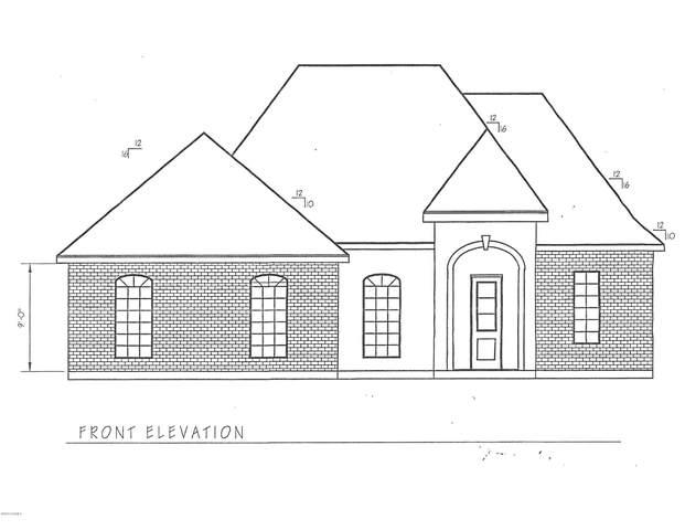 1103 E Alexander Street, Lafayette, LA 70501 (MLS #20008101) :: Keaty Real Estate