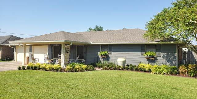 1510 Edwin Drive, Rayne, LA 70578 (MLS #20008106) :: Keaty Real Estate