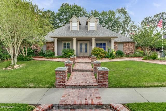 226 Farmington Drive, Lafayette, LA 70503 (MLS #20008122) :: Keaty Real Estate