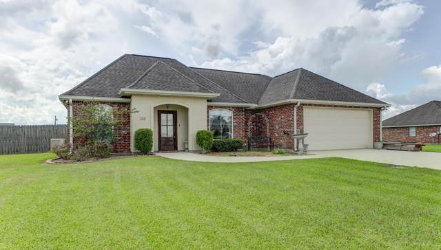 152 Foxglove Drive, Patterson, LA 70392 (MLS #20008135) :: Keaty Real Estate