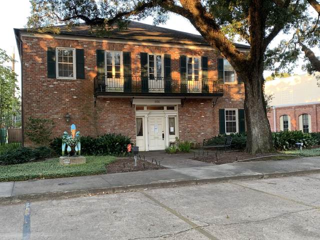 806 E St. Mary Boulevard, Lafayette, LA 70503 (MLS #20008141) :: Keaty Real Estate