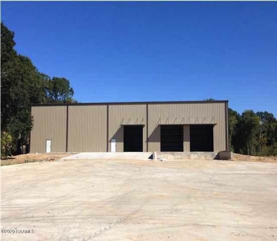 240 C Ridge Road, Lafayette, LA 70506 (MLS #20008147) :: Keaty Real Estate