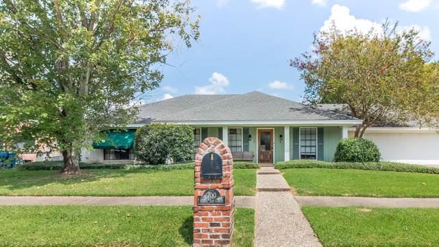 700 Robert Lee Circle, Lafayette, LA 70506 (MLS #20008156) :: Keaty Real Estate