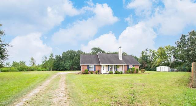 108 Gateau Road, Scott, LA 70583 (MLS #20008169) :: Robbie Breaux & Team