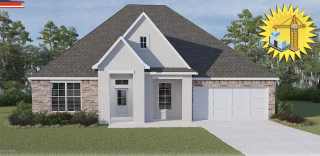 209 New Trails Lane, Lafayette, LA 70508 (MLS #20008172) :: Keaty Real Estate