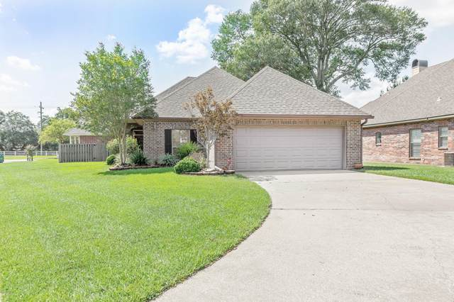 200 Lakeshore Drive, Youngsville, LA 70592 (MLS #20008174) :: Keaty Real Estate